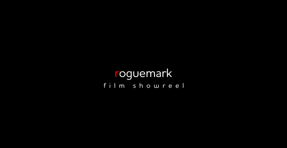 Showreel Roguemark